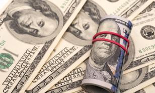 Эксперт оценил прогноз о падении курса доллара