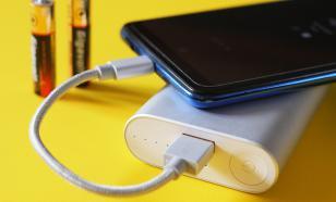Как дольше сохранять зарядку смартфона