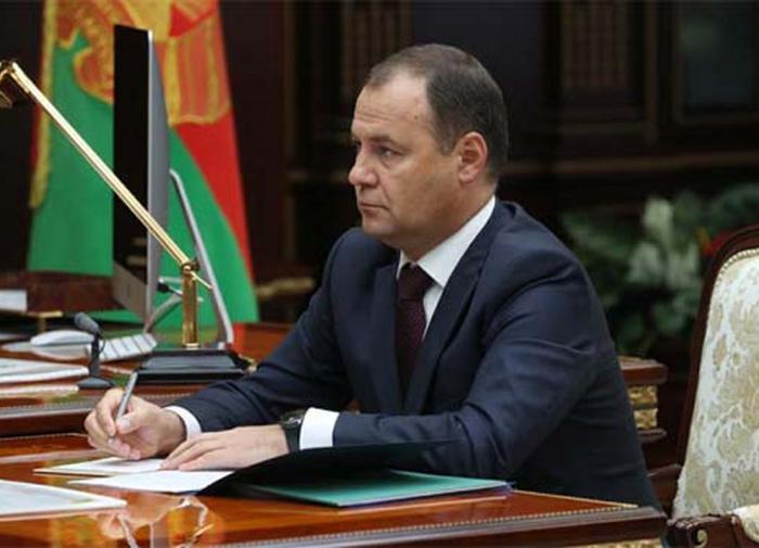 Минск объяснил стратегию ответа на санкции Запада одной фразой