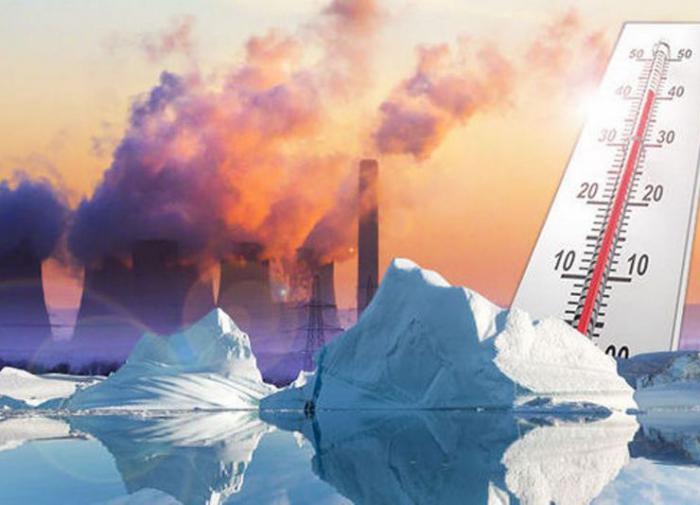 """Эколог Павел Сухонин: """"Одновременно с глобальным потеплением идёт глобальное похолодание"""""""