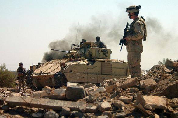 В Ираке взрывы, десятки погибших