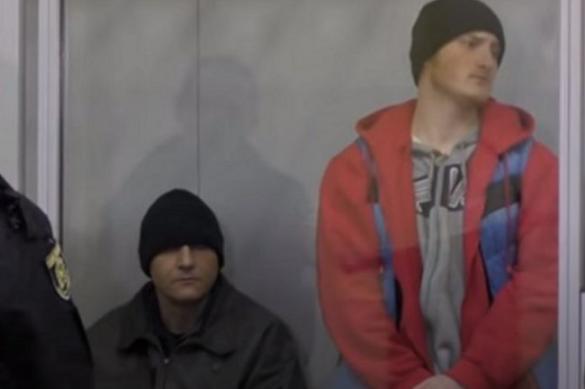 В Харькове состоялся суд над каннибалами, съевшими экс-полицейского
