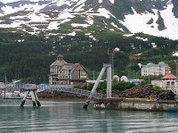 Аляска хочет вернуться домой