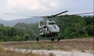 ИноСМИ: США купили российские вертолеты в обход собственных санкций