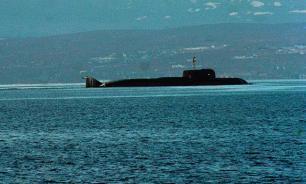 """АПЛ """"Кузбасс"""" вернется в состав Тихоокеанского флота после модернизации"""