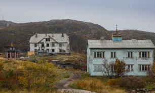 Жителей Арктики из аварийных домов переселят в другие регионы