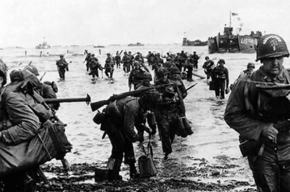 Высадка в Нормандии: ключевые факты об одной из самых важных военных операций