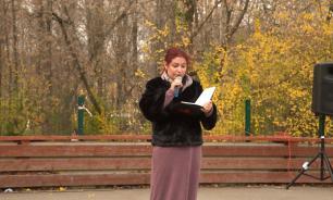 Алена Полынь назвала Навального террористом