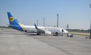 Boeing проведет расследование крушения самолета в Иране