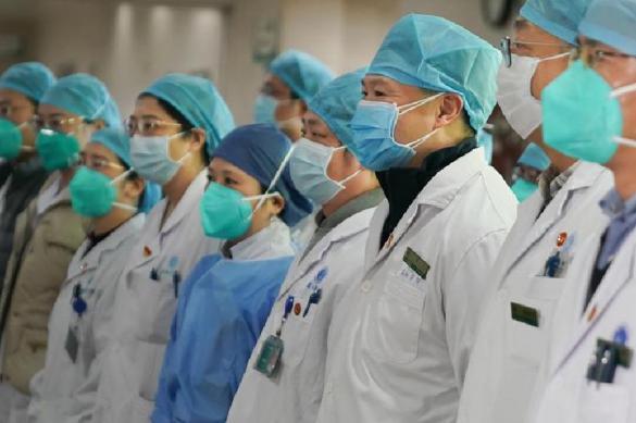 В ситуации с коронавирусом в Китае забрезжила надежда
