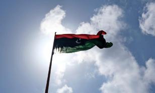 В ливийскую Мисурату отправилось очередное турецкое судно с оружием