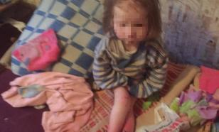 В Красноярске бабушка избила шестилетнюю внучку