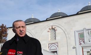 """Эрдоган пообещал не допустить """"цифровой диктатуры"""" соцсетей"""