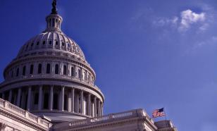 Сенат США отложил рассмотрение нового пакета поддержки