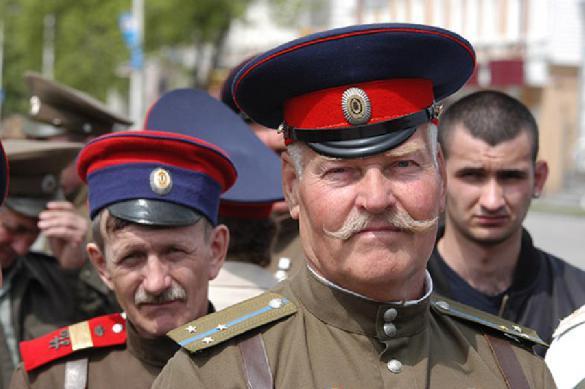 Донские казаки вновь примут участие в Параде Победы