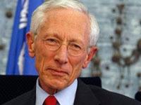 Израильский банкир выбыл из борьбы за пост главы МВФ.
