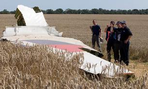 Росавиация представила Нидерландам свои данные о крушении Boeing  над Донбассом