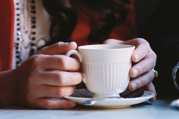 Каждая чашка кофе на 14% снижает риск рака печени