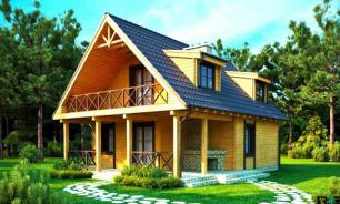 Новый порядок строительства частных и садовых домов вводится с 1-го марта