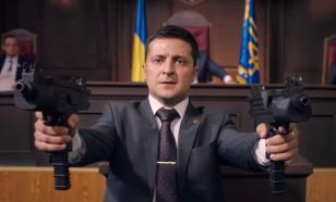 Зеленский сравнил Украину со сборной Исландии по футболу