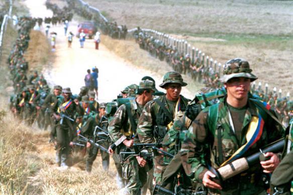 Коста - Рика - страна, в которой нет армии