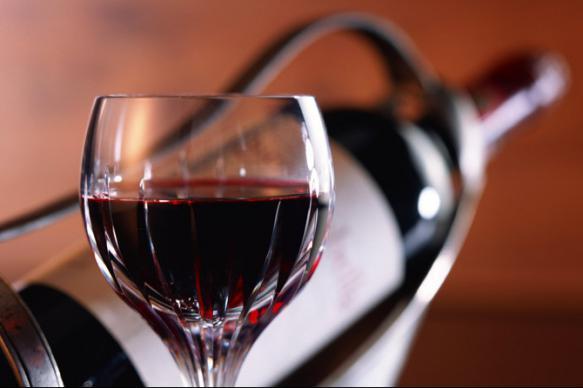Британские ученые заявили о пользе красного вина для кишечника