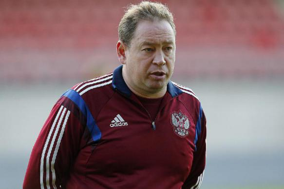 Слуцкий считает Путина самым влиятельным человеком в российском футболе