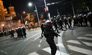Сербский эксперт: протесты должны были произойти еще раньше