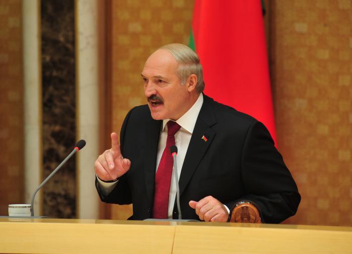 Эксперт о ситуации в Белоруссии: ответ Лукашенко - гражданская война