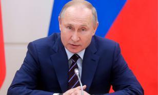 Путин назвал циничным преступлением теракт в Вене