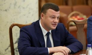 """Фанаты """"Тамбова"""" пожаловались на губернатора Тамбовской области"""