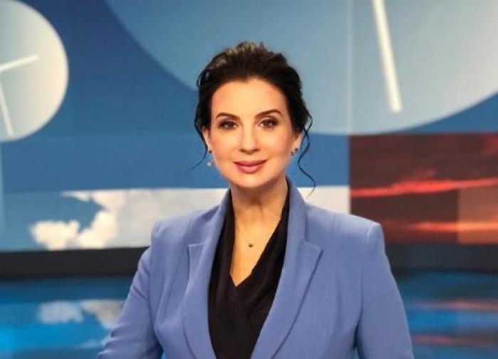 Екатерина Стриженова сломала руку на съёмках программы