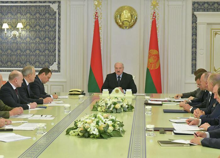 Белорусская власть одумалась: идет работа над ошибками
