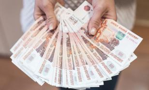 Россияне рассказали, какая зарплата им нужна для комфортной жизни