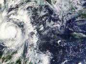 """Ураган """"Паула"""" теряет силу"""