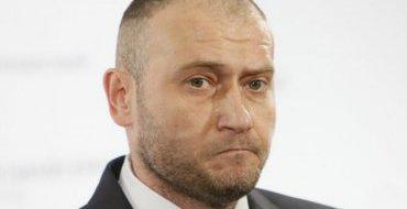 """""""Правый сектор"""": Дмитрий Ярош жив"""