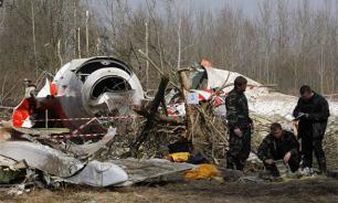 В Польше будет создана модель самолета Леха Качиньского
