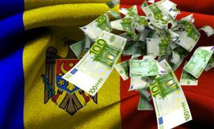 Никита ДАНЮК — о том, как Россия может спасти Молдавию от политического подкупа ЕС
