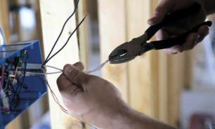 В России вступил в силу закон об ужесточении наказания за воровство электроэнергии