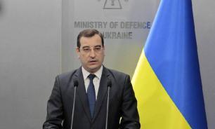 """Киев заявил о подготовке Россией """"наступления"""" на Украину"""
