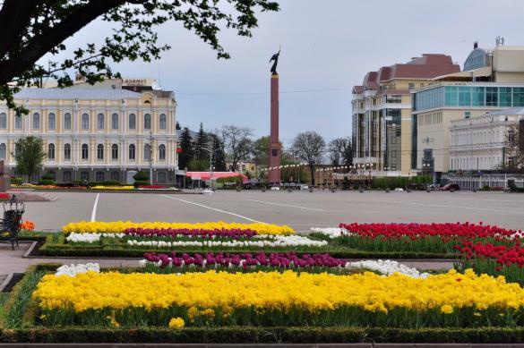 Режим самоизоляции продлили на Ставрополье