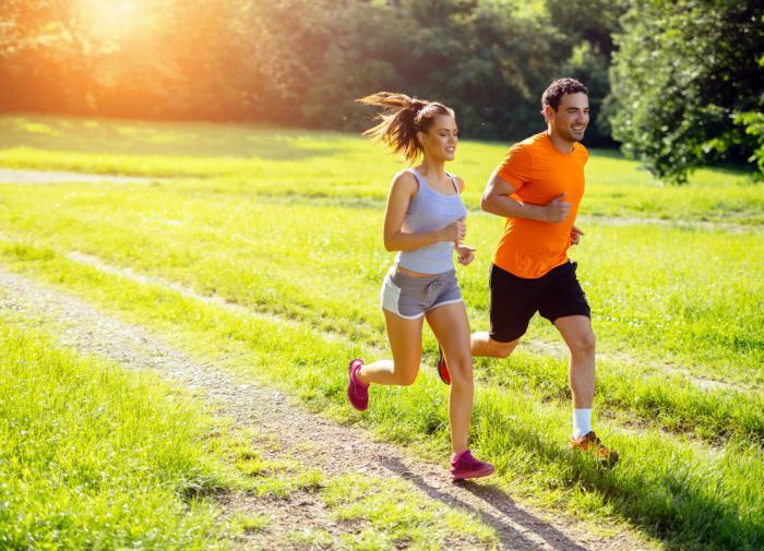 В Минздраве назвали пять привычек для здорового образа жизни
