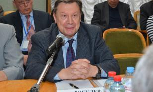 Рогулёв: называющие Байдена президентом делят шкуру неубитого медведя