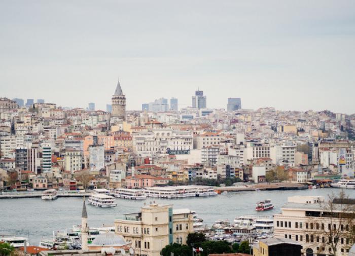 Дебош, которого не было: приключения вице-премьера Украины в Стамбуле