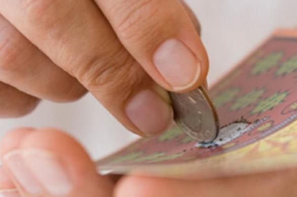 Мошенники выдают себя за лотерейные агентства