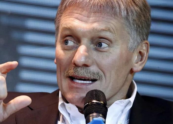 Песков рассказал о главном критерии в вопросе укрупнения регионов