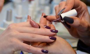 Длинные искусственные ногти не добавят сексуальности