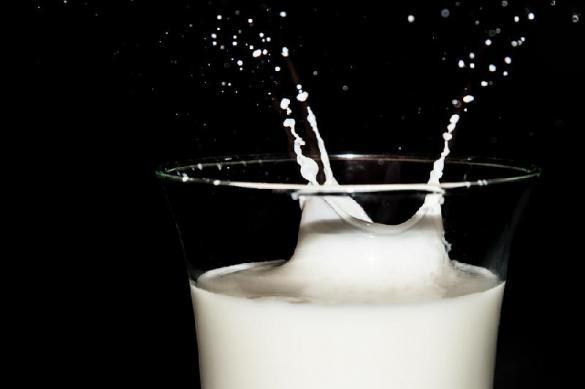 Китай призывает граждан потреблять больше молока