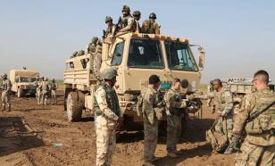 Иракский Мосул освобождают от боевиков ДАИШ