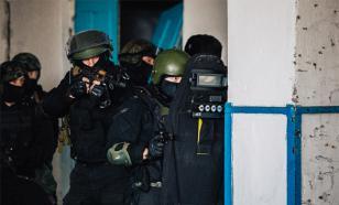 Владимир ЕЛИСЕЕВ — о том, как готовят бойцов спецподразделений у нас и за рубежом